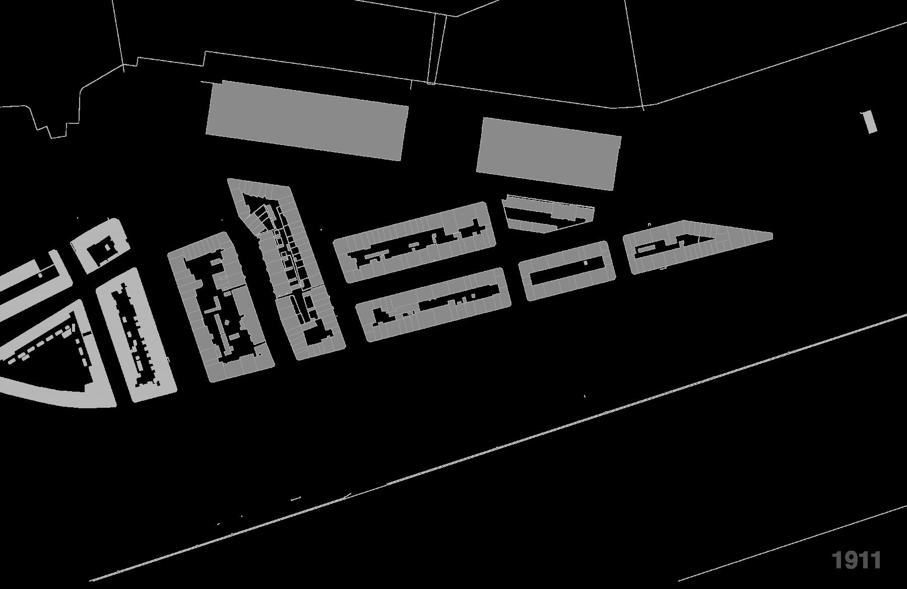 Katendrecht 1911