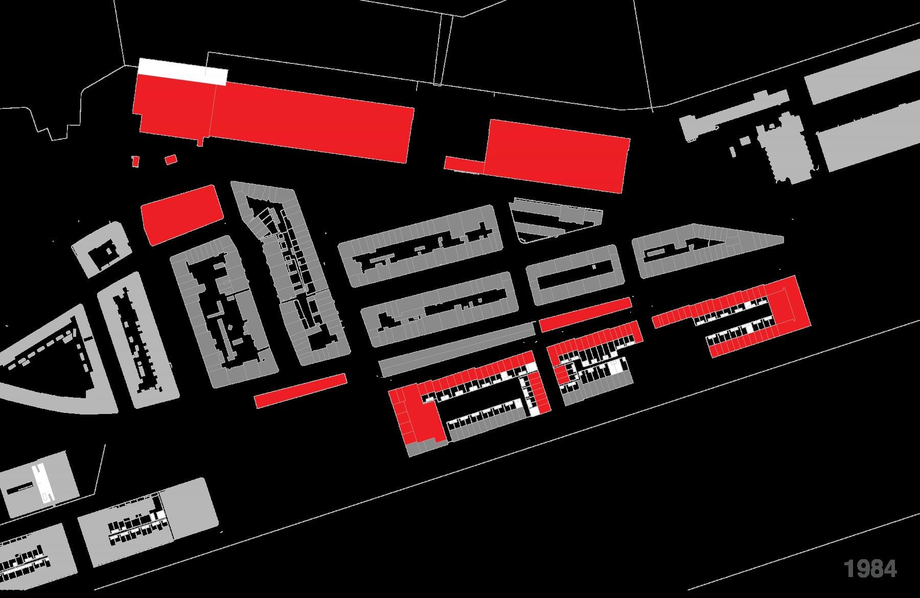Katendrecht 1984