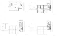 Museum Zonnehof Floorplan